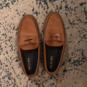 Men's sperry loafter